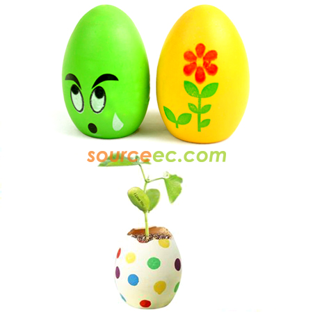 Easter mini plants sourceec corporate gifts singapore 1 source ec provides free customization service of 1 color logo printing negle Choice Image