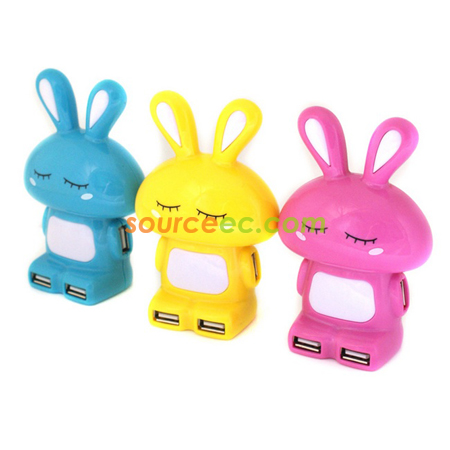 Easter gift usb hub sourceec corporate gifts singapore negle Image collections