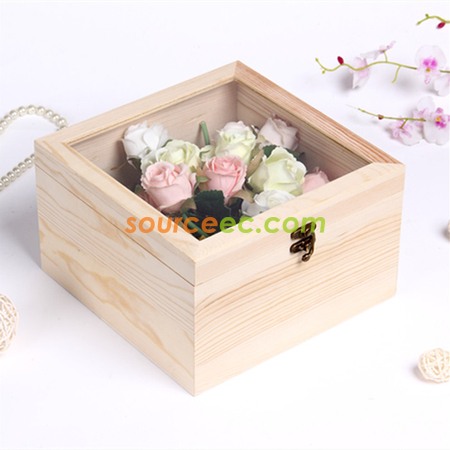 Wooden Gift Box - Corporate Gifts Singapore, Corporate ...
