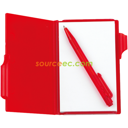 Pocket Notebook Sourceec Corporate Gifts Singapore