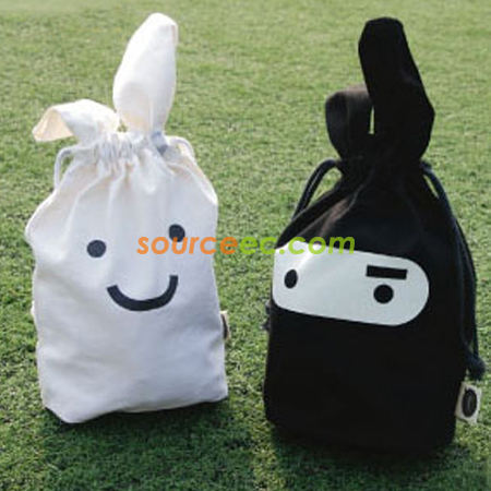 Easter gift rabbit bag sourceec corporate gifts singapore negle Choice Image
