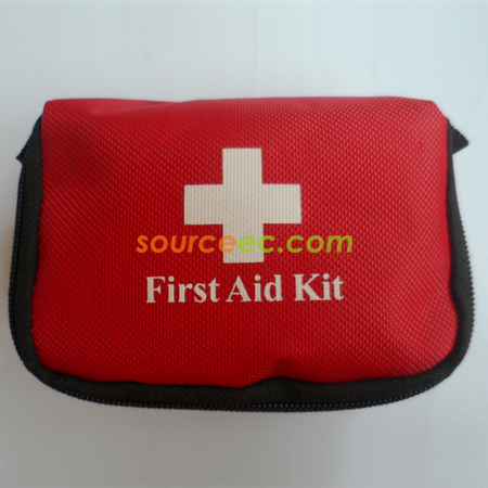 Travel First Aid Kit Corporate Gifts Singapore